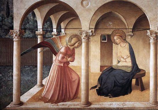 Advent Meditation: Of women, priests, andangels