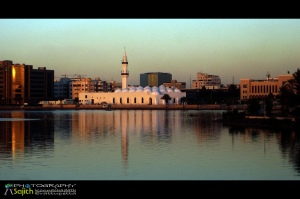 Al Jafaili Mosque