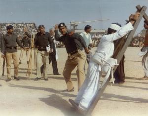 public-flogging