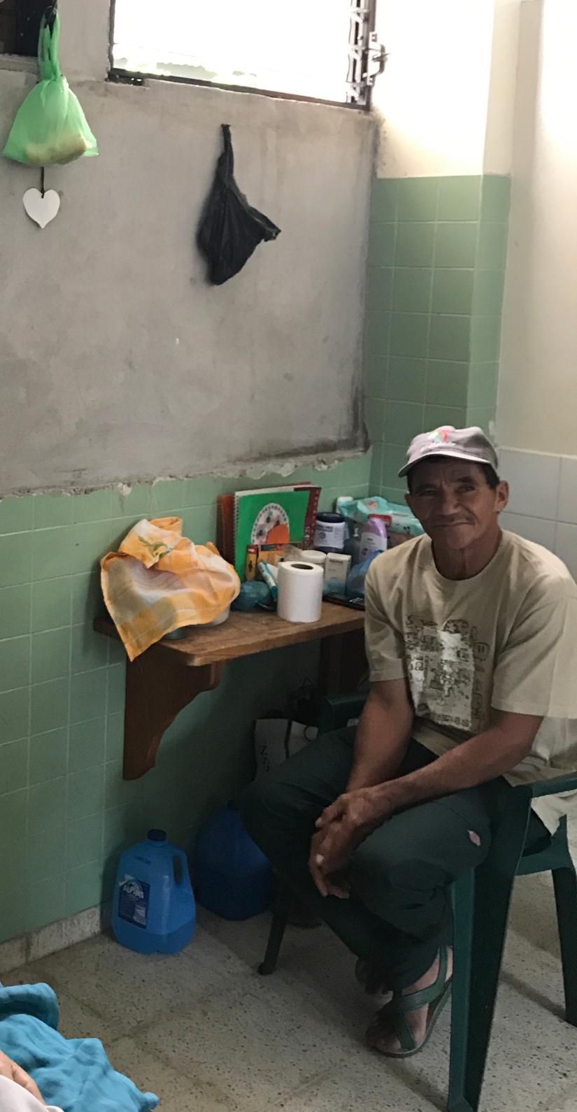Palliative Care in Peru, El Salvador, and Guatemala — The Medicine of thePoor