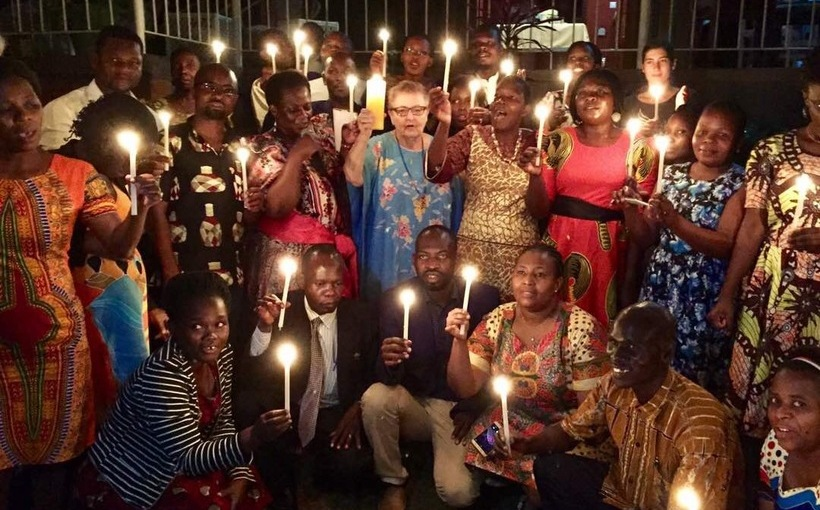 African Palliative Care and the Ethos ofHospitality